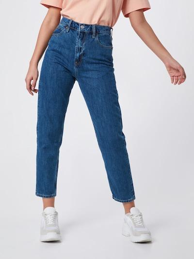 GAP Jeans 'MOM JEAN MED TAHOE' in indigo, Modelansicht