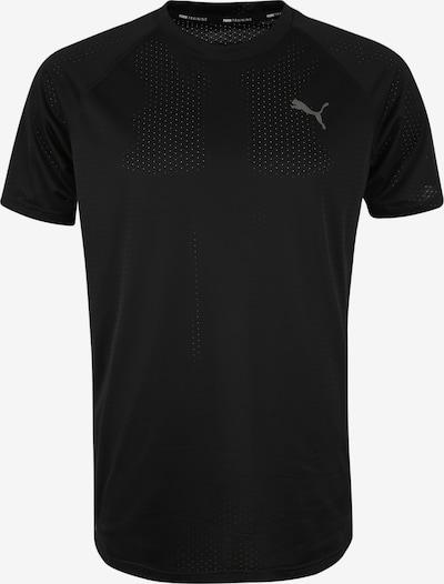 PUMA Ikdienas krekls pieejami melns, Preces skats