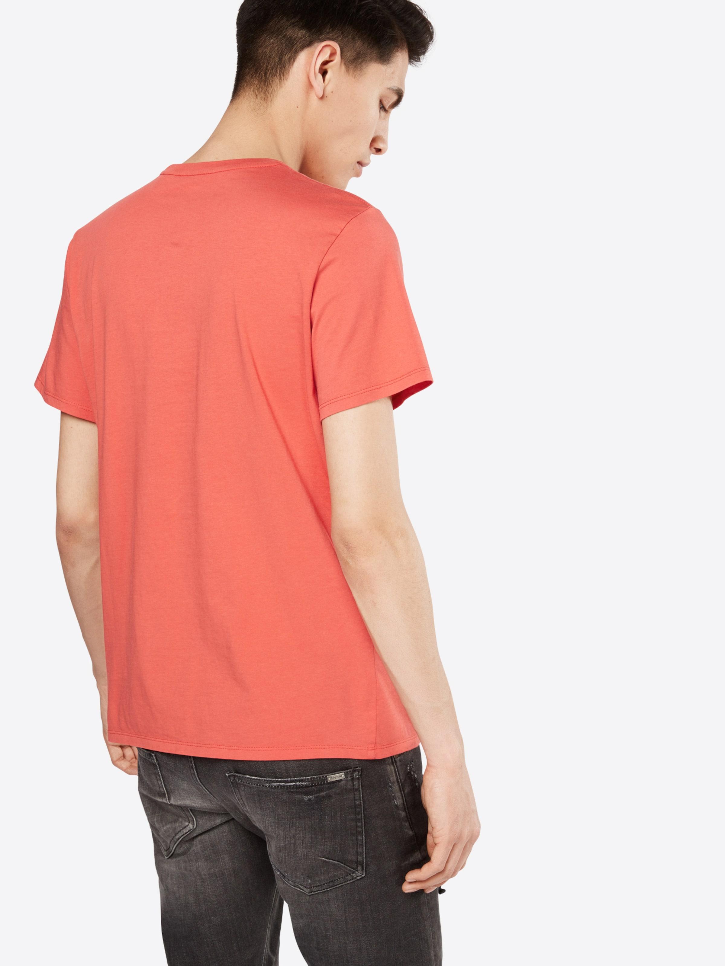 LEVI'S T-Shirt 'GRAPHIC SET-IN NECK 2' Steckdose Reihenfolge UzZDUhb