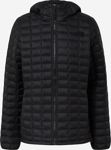 Veste outdoor 'ThermoBall™ Eco' THE NORTH FACE en noir