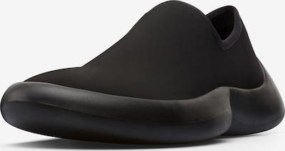 CAMPER Sneaker in schwarz: Frontalansicht