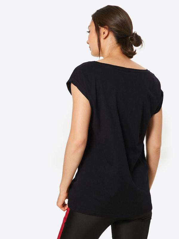 shirt Iriedaily Iriedaily T shirt Noir T En Noir shirt Iriedaily T En fg76by