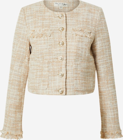 Miss Selfridge Blazer in nude, Produktansicht