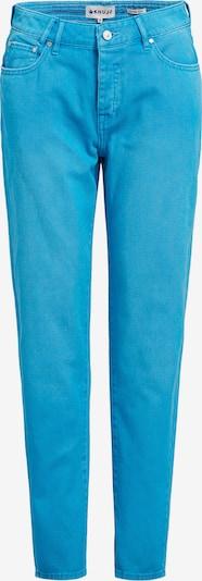 khujo Jeans 'Locklyn' in de kleur Aqua, Productweergave