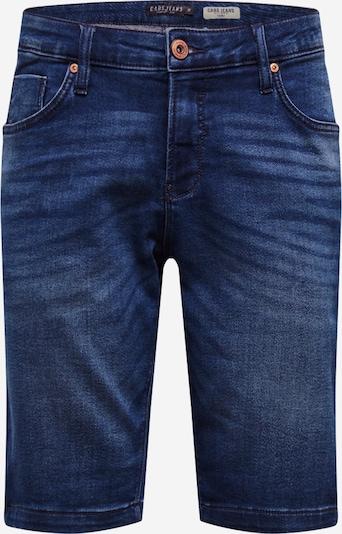 Cars Jeans Jeans 'TUCKY' in blue denim, Produktansicht