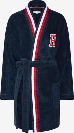 Tommy Hilfiger Underwear Lyhyt kylpytakki värissä tummansininen, Tuotenäkymä