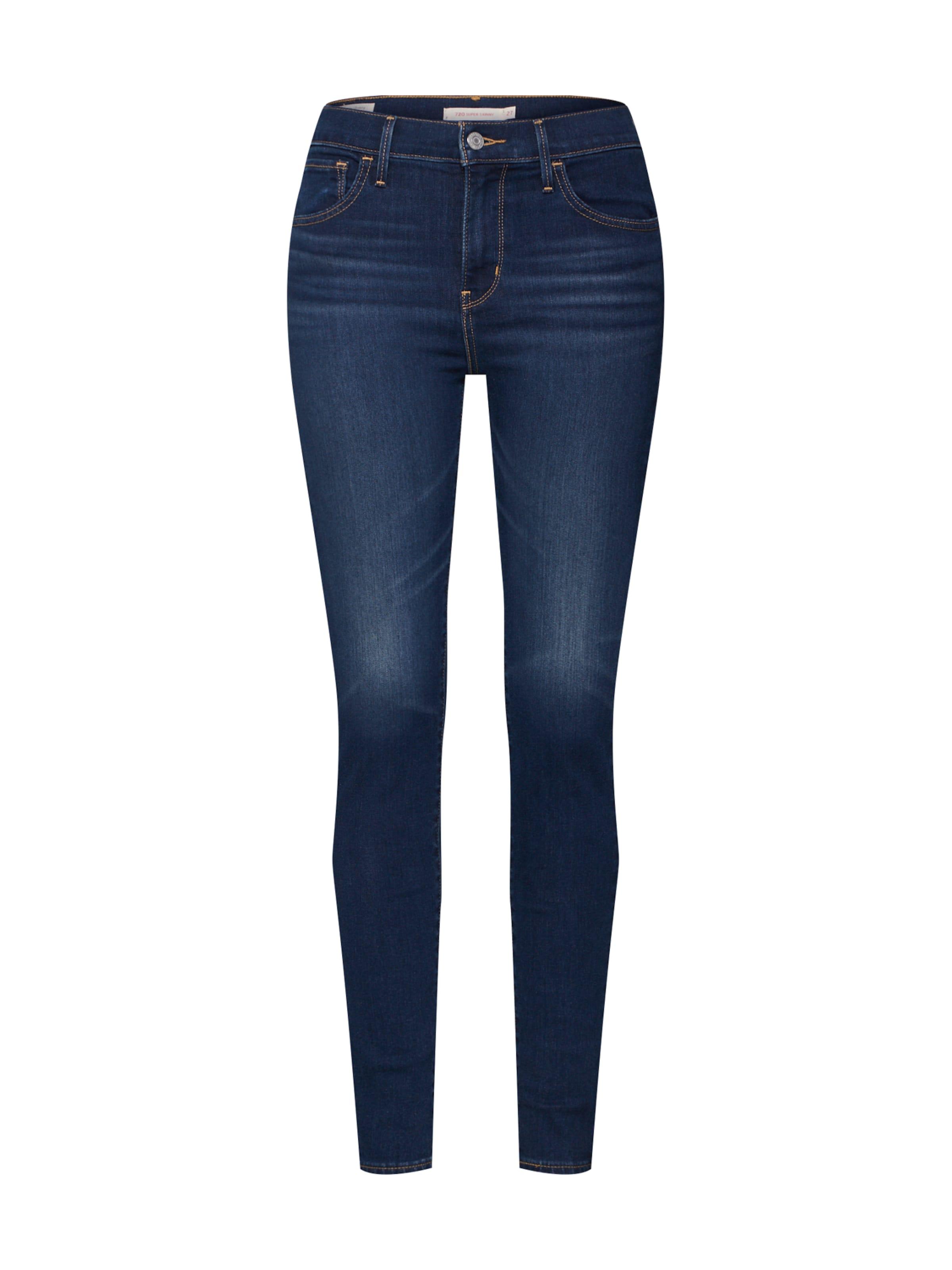 '720™ In Levi's Blue Denim Jeans Hirise' vNn0wm8