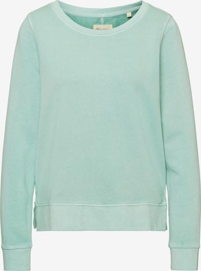 Marc O'Polo Sweatshirt in mint, Produktansicht
