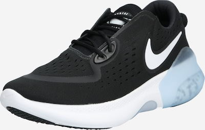 NIKE Running shoe 'JOYRIDE RUN 2 POD' in sky blue / black / white, Item view
