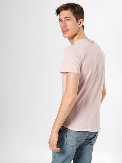 Key Largo T-Shirt en rose: Vue de dos