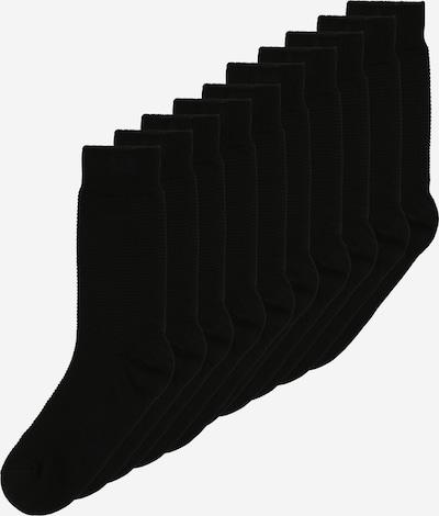 SELECTED HOMME Ponožky 'HANDREW 10-PACK' - černá, Produkt