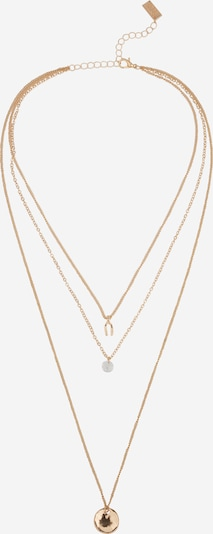 sweet deluxe Kette 'Fosca' in gold, Produktansicht
