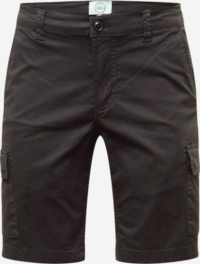Kronstadt Cargo hlače 'Hector' u crna, Pregled proizvoda