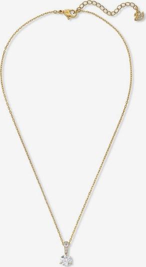Swarovski Kette in gold, Produktansicht