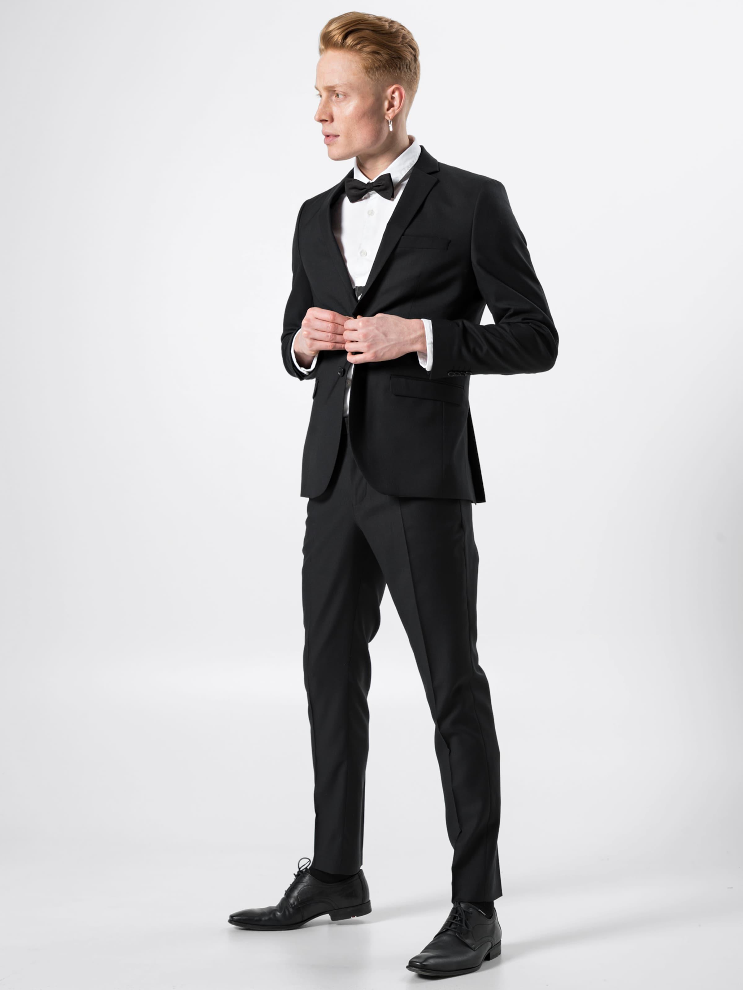 In Schwarz Jones Suit' Jackamp; 'jprsolaris Anzug TFu5J13lKc