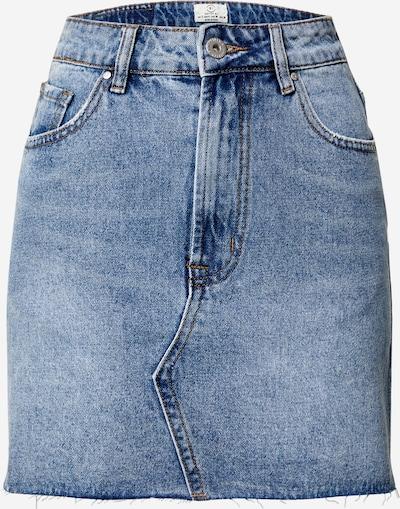 Cotton On Rok 'THE CLASSIC DENIM SKIRT' in de kleur Blauw, Productweergave