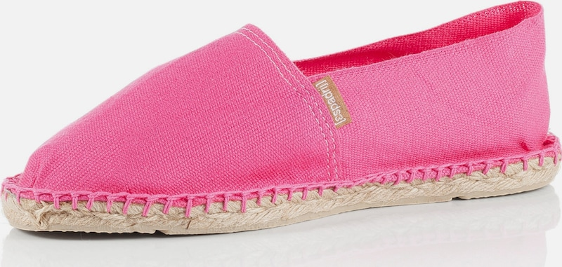 espadrij l´originale | Espadrilles mit mit mit gummierter Sohle 'Classic' Schuhe Gut getragene Schuhe 355f09