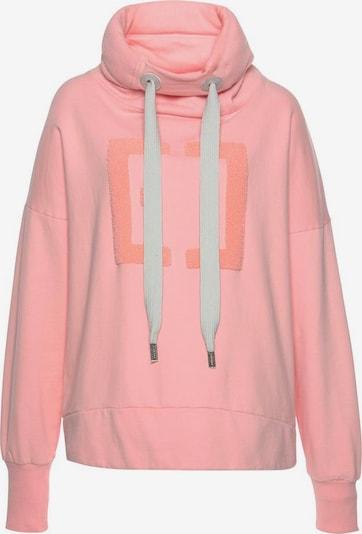 Elbsand Sweatshirt 'Arndis' in pfirsich, Produktansicht