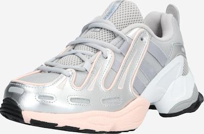 ADIDAS ORIGINALS Sneaker 'EQT GAZELLE W' in grau / rosa, Produktansicht