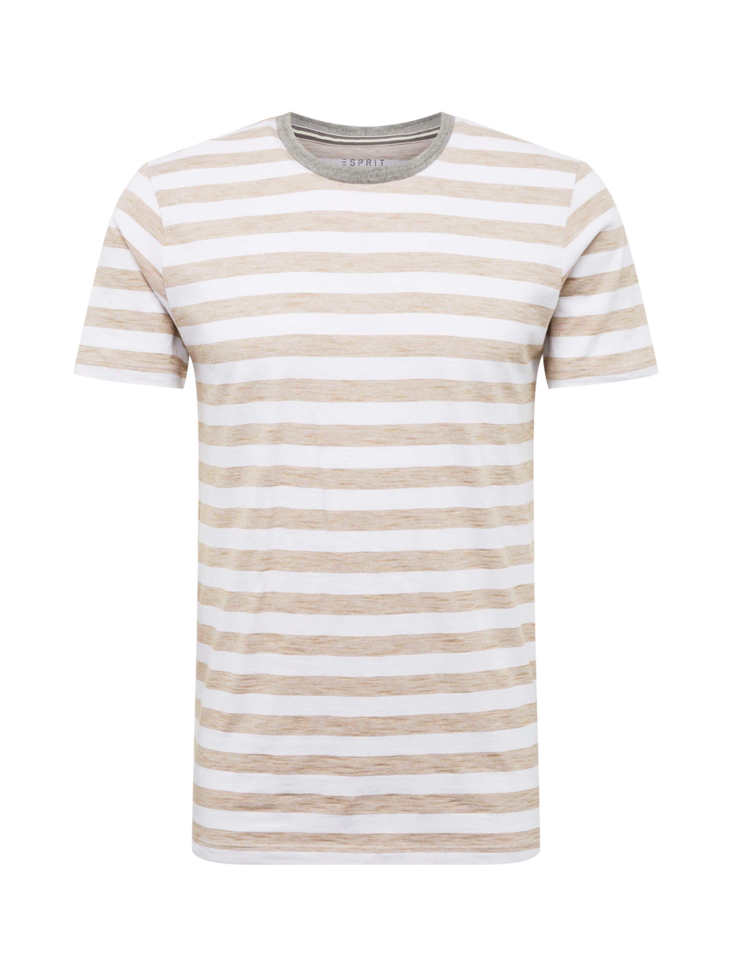BeigeBlanc T Esprit shirt En 039ee2k024' 'sg dCrWexBo