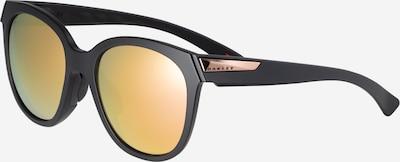 OAKLEY Sportovní sluneční brýle 'Low Key' - šedá / pastelově oranžová / černá, Produkt