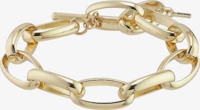 Bracelet 'Ran' - Pilgrim en or