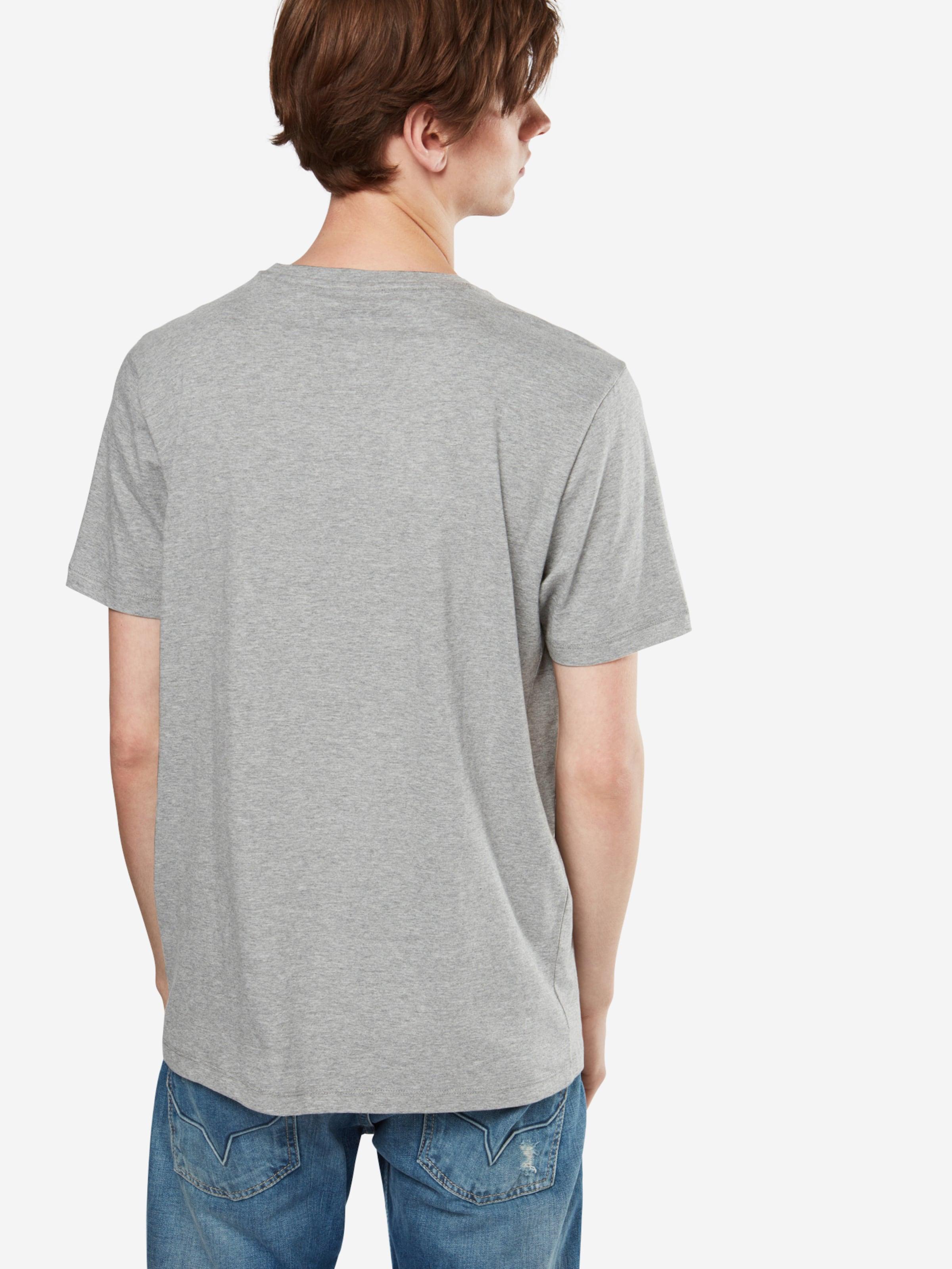 Online-Shopping-Original Rabatt Erschwinglich HUGO Basic Tee 'Dero' 2018 Neue Verkauf Billig Rabatt Browse W1oQfXYbze