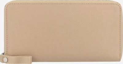 George Gina & Lucy Porte-monnaies 'Big cash' en beige clair, Vue avec produit