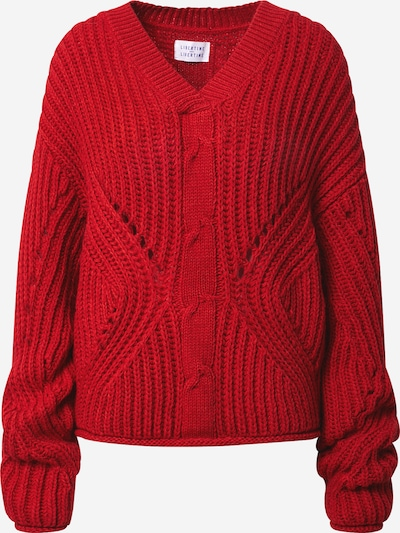 Libertine-Libertine Sweater 'Award' in red, Item view
