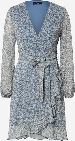SISTERS POINT Kleid 'GRETO' in taubenblau / hellblau, Produktansicht