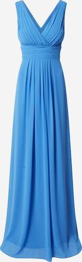 STAR NIGHT Robe en bleu, Vue avec produit