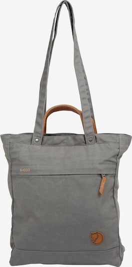 Fjällräven Rucksack 'No.1' in grau, Produktansicht
