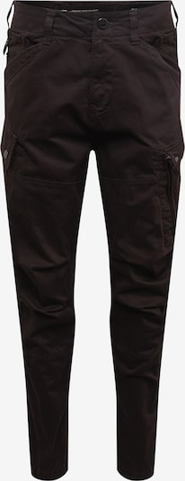G-Star RAW Hose 'Roxic' in graphit: Frontalansicht