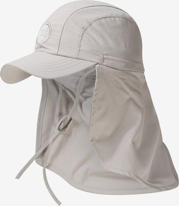 HYPHEN Hut in Grau