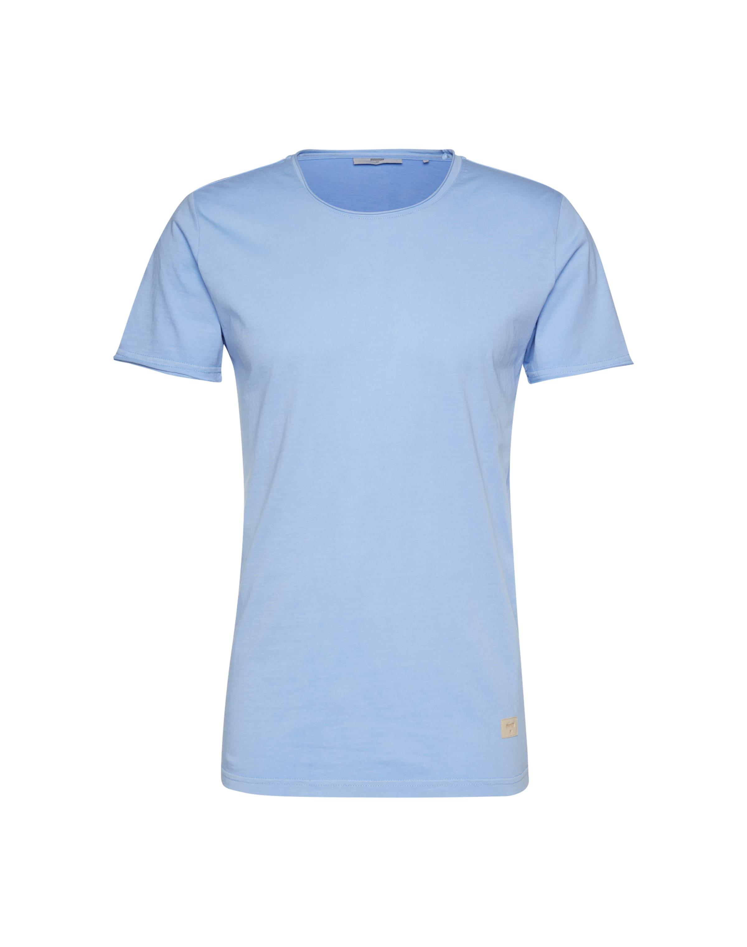 minimum Basic-Shirt 'Satron' Bilder Günstig Online Billig Offiziellen Freiraum Für Billig gVGkok