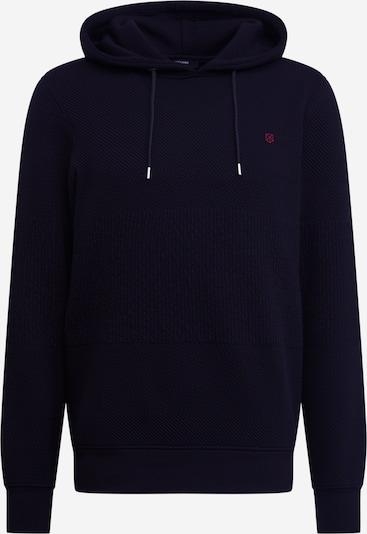 JACK & JONES Sweatshirt 'JPRNOAH' in schwarz, Produktansicht