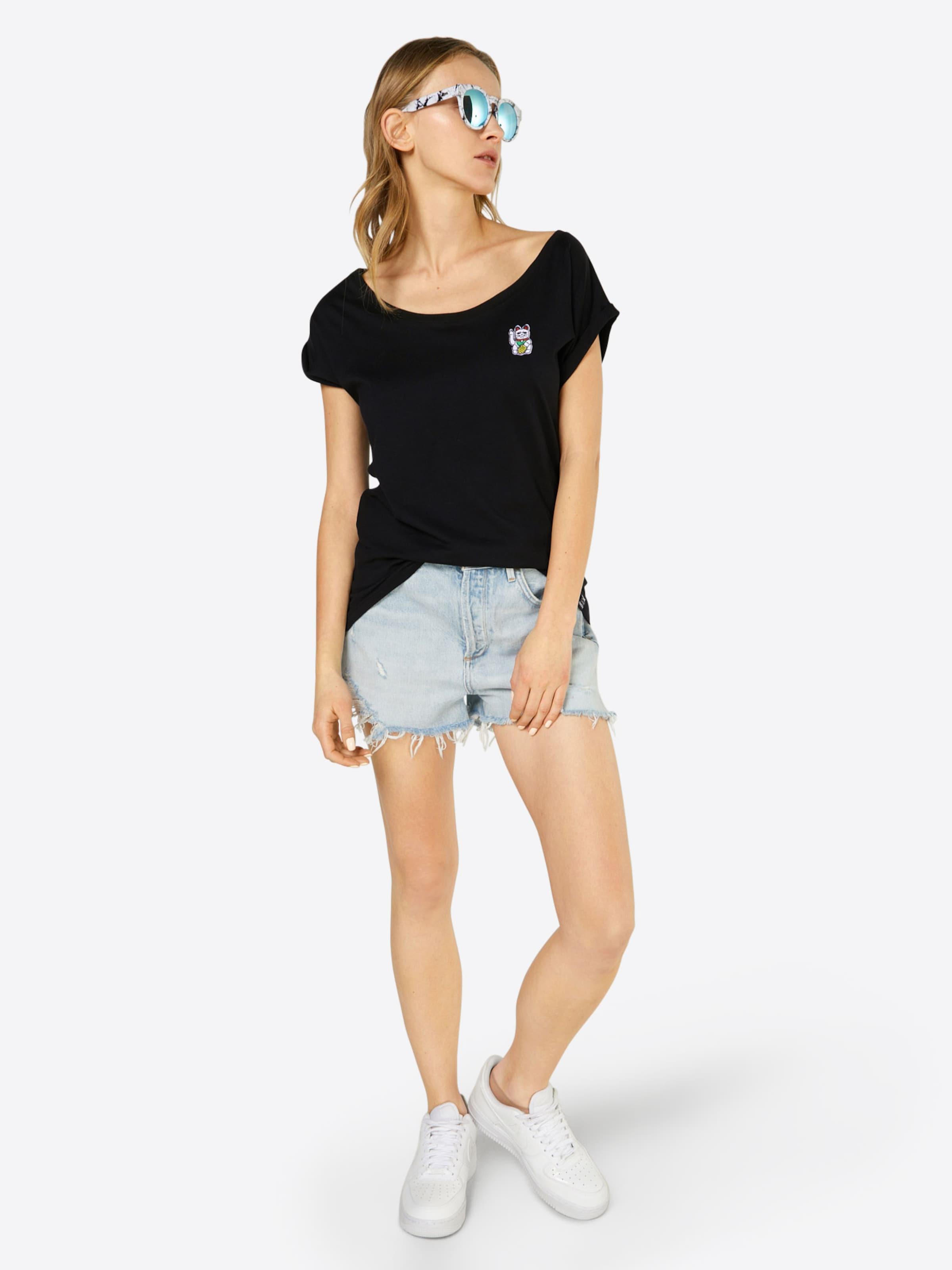 Iriedaily T-Shirt 'Bye Kitty' Die Offizielle Website Zum Verkauf Zum Verkauf Der Billigsten Günstig Kaufen Besten Verkauf Neue Ankunft Online Empfehlen Online z5IcIYE