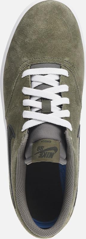 Nike SB Sneaker Check Solar Hohe Qualität
