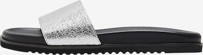 MYMO Sandale in silber, Produktansicht
