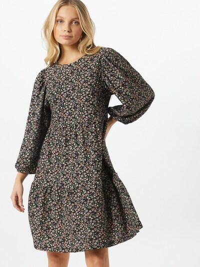 ONLY Kleid 'Zille' in mischfarben / schwarz, Modelansicht