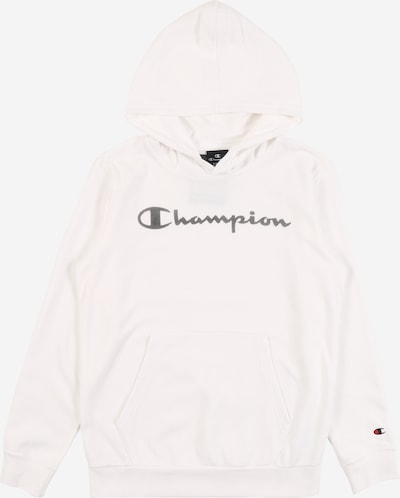 Champion Authentic Athletic Apparel Sweatshirt in de kleur Wit, Productweergave