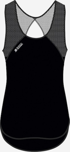 SHOCK ABSORBER Sport-Top in schwarz, Produktansicht