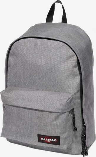 EASTPAK Rucksack 'Out Of Office' in grau, Produktansicht