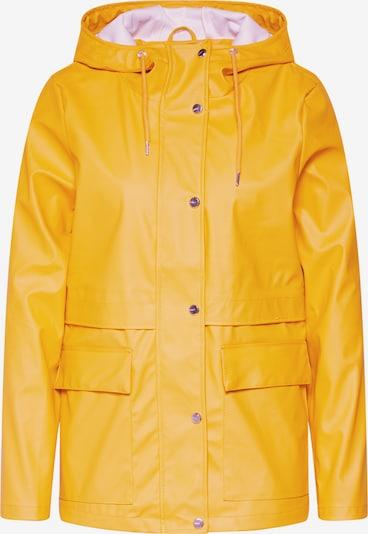 ONLY Regenjacke in gelb, Produktansicht
