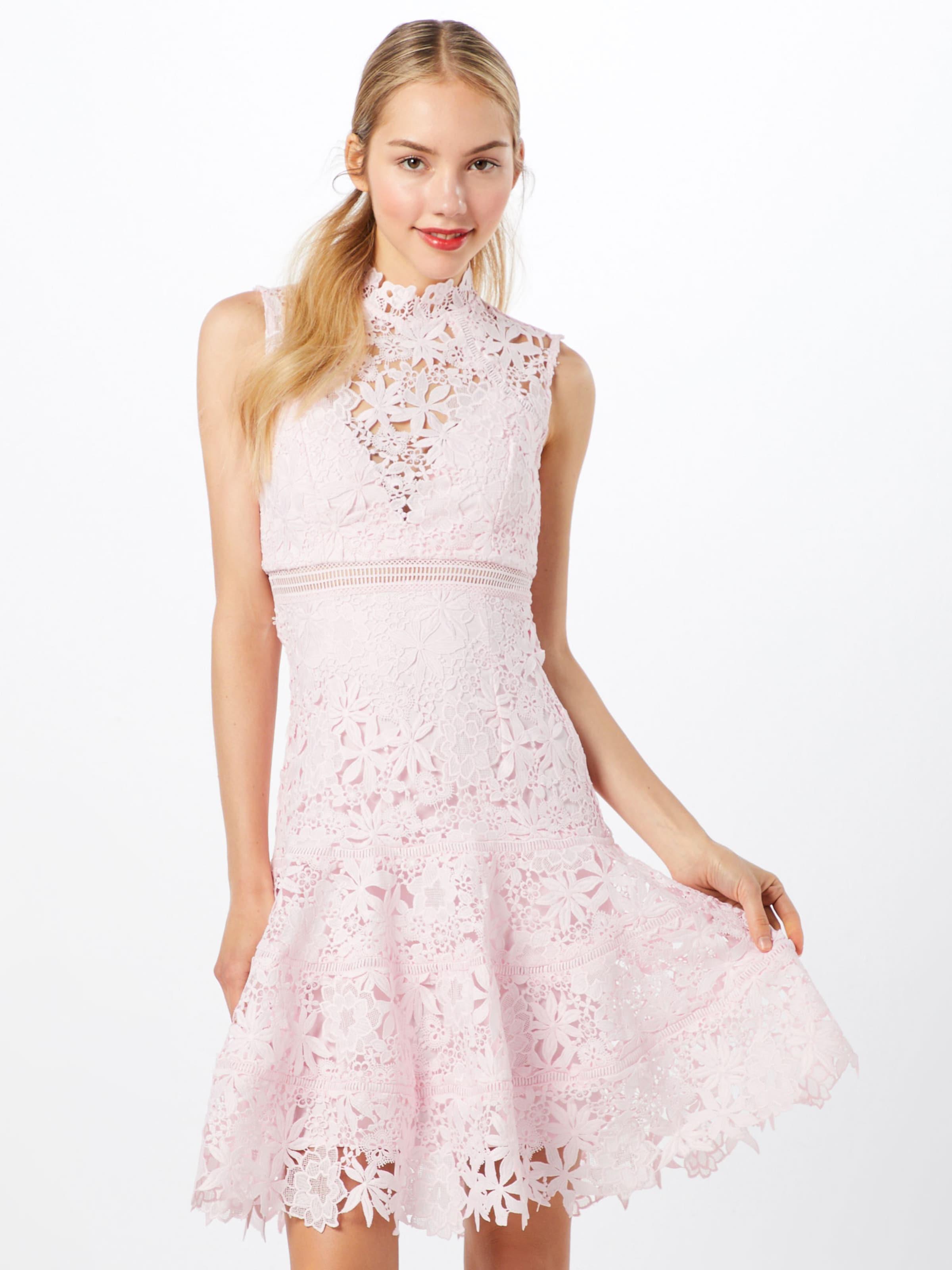 In Kleid 'elise' Rosa Bardot Ybgyf76v