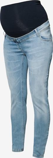 LOVE2WAIT Umstandsjeans 'Sophia 32' in blau, Produktansicht