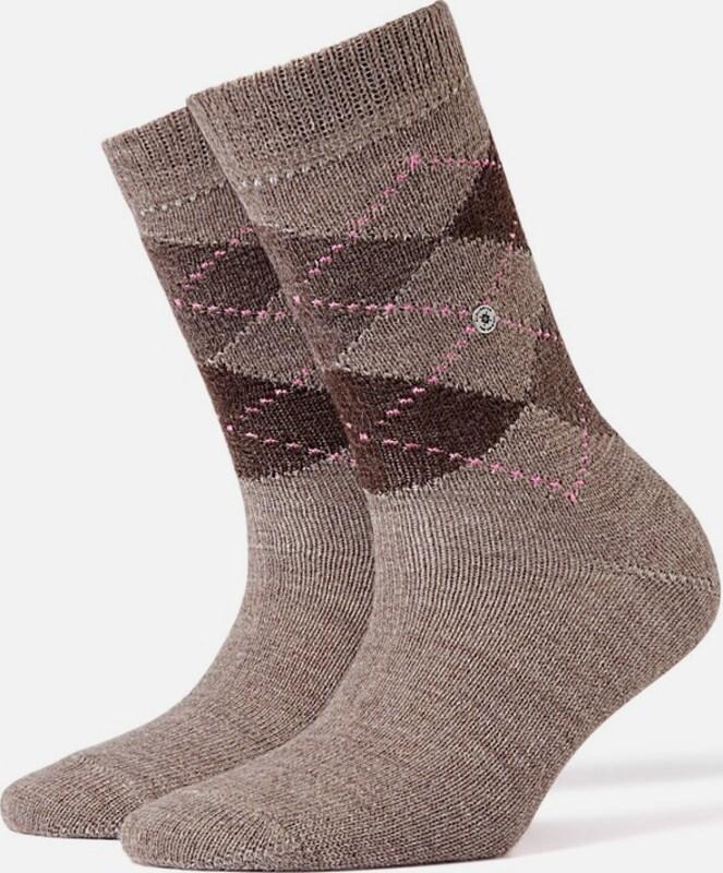 BURLINGTON Socken 'Whitby'