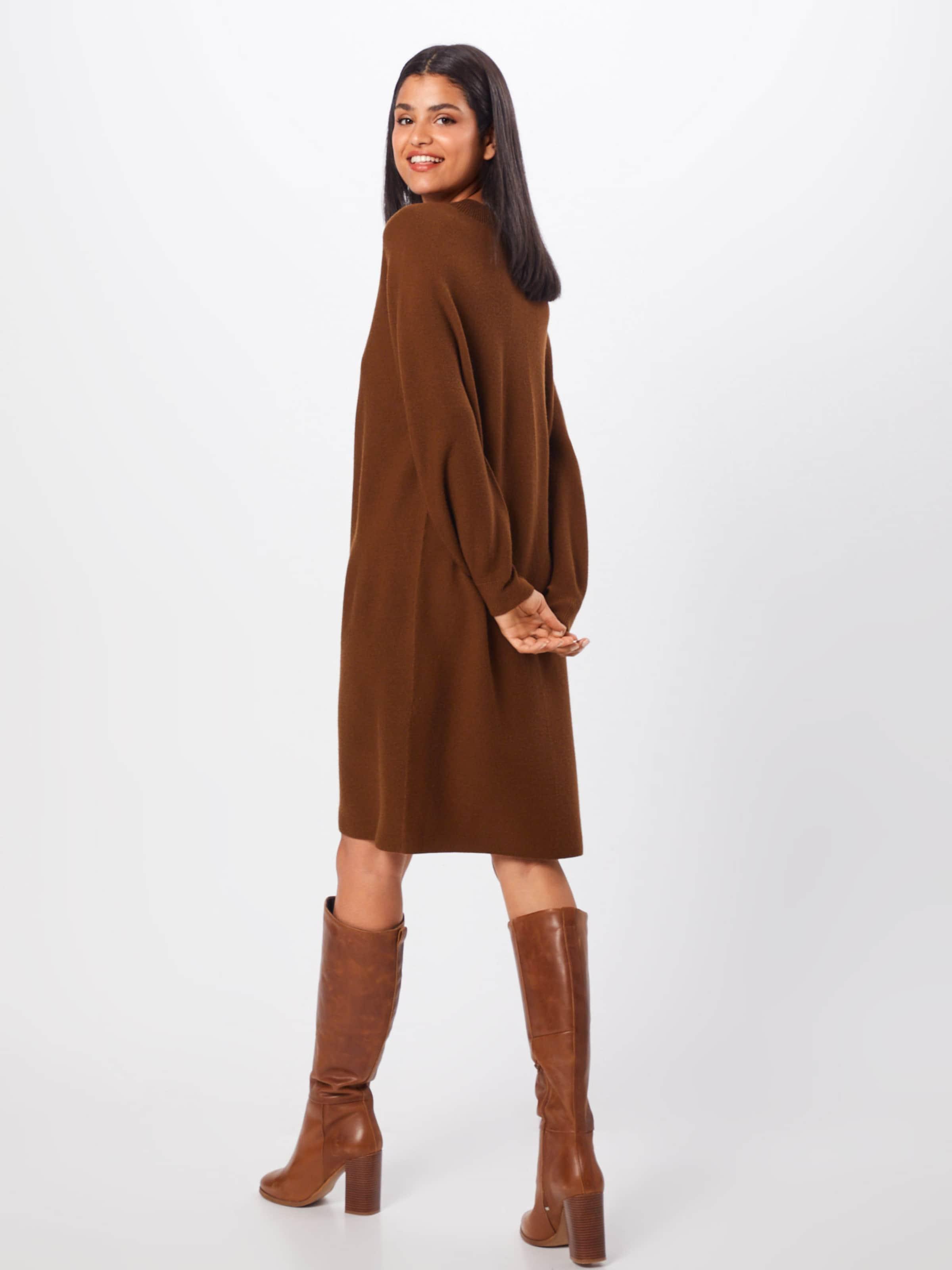 In Drykorn 'marisal' Drykorn Braun Kleid 8nvmNwPy0O