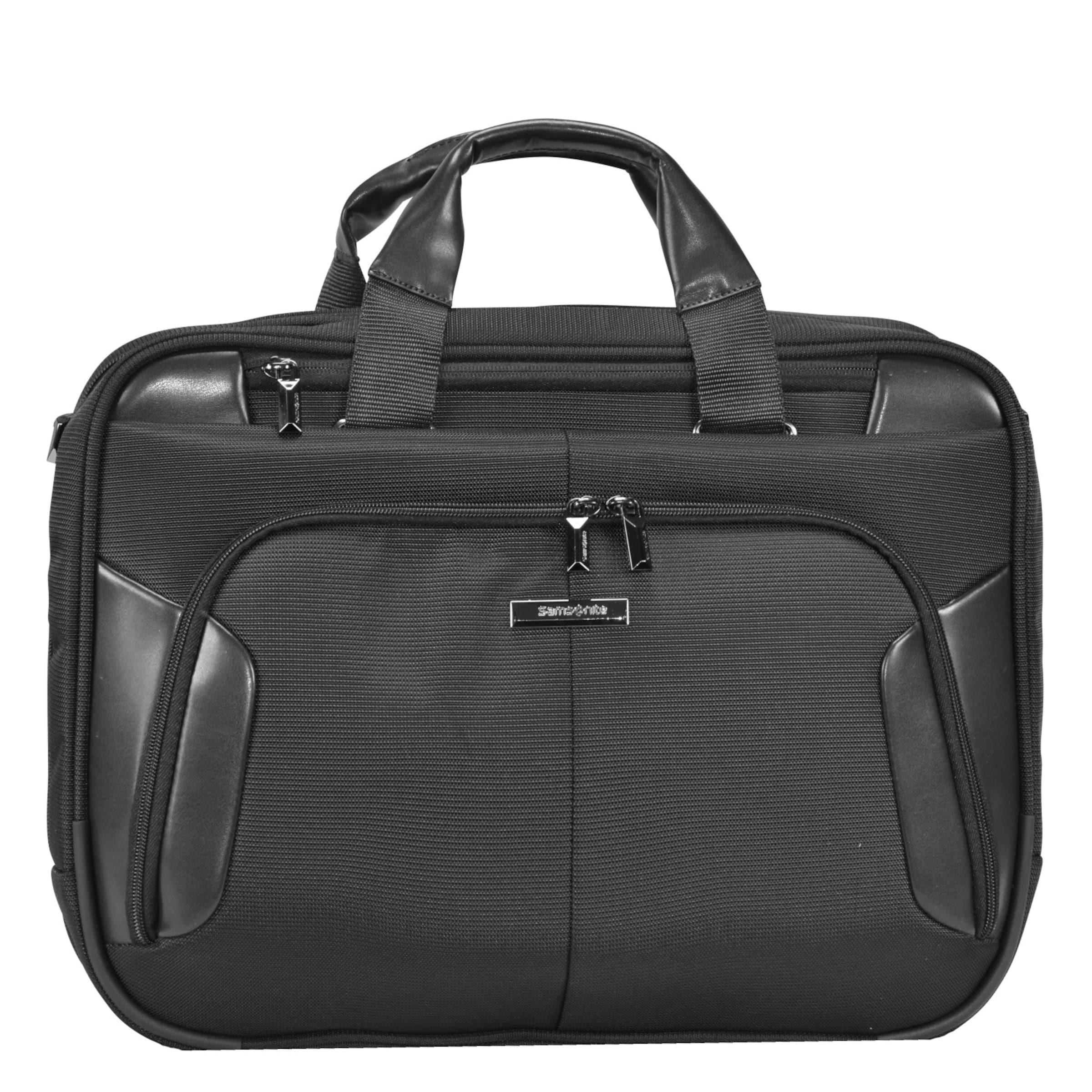 SAMSONITE XBR Aktentasche 44 cm Laptopfach Authentischer Online-Verkauf Verkauf Große Überraschung Zahlung Mit Visa GQIQ7Pm