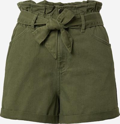 River Island Spodnie w kolorze khakim, Podgląd produktu